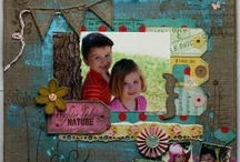 Scrapbooking/Cardmaking / by Beth Powell