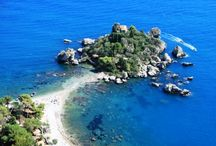 Island In Mediterranean  / #IslandInMediterranean - If you are looking for a holiday on a Mediterranean island then you certainly have plenty to choose from, thousands in fact!  http://www.farawayvacationrentals.com/view-blog/Top-5-Mediterranean-Islands/217