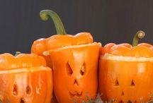 Halloween Bites | Camp Chef / Our favorite Halloween recipes, plus a few fun ideas.