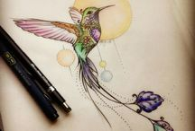 tat ideas / by Sam Huebner