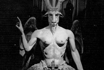 satan démon