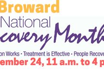 Broward Recovery Month / Inspirations for Youth and Families has been a lead contributor to #Samhsa #NationalRecoveryMonth and #BrowardRecoveryMonth http://www.inspirationsyouth.com/inspirations-leading-broward-recovery-month/