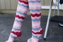Гольфики носочки