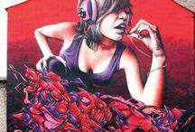 Art/Graffiti