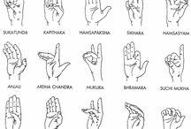 Hand Übung