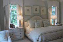 Bedroom / by Amanda Corey