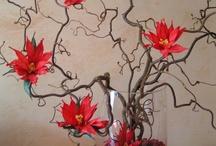 twist art - kvety