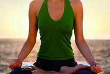 Meditation / by Jamie Parks-Schrader