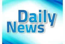 Daily News / Official Daily News Facebook Page. https://www.facebook.com/dailynews360 - For full news coverage in hindi: http://www.dailynews360.com . You can Follow Daily News on Twitter as well @ https://twitter.com/dailynews360 And on Google Plus @ https://plus.google.com/u/0/b/114141974753886693548/114141974753886693548/posts