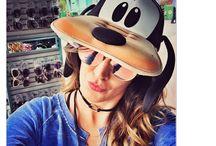 Disney World Thamy