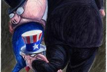 Politics / by John Clapps