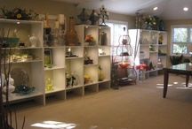 My Accessory Showroom / A selection of accessories from Expressive Living's Showroom.