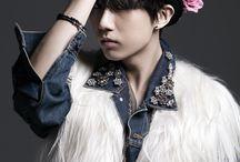 Jang HyunSeung / PrinceJang my ultimate bias #Kpop #Korea #hyunseung
