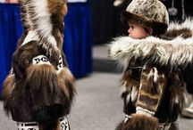 People of The Circumpolar North / People and life in the arctic and subarctic.