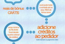 Infográficos / by Pedro Mendes