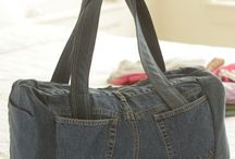 가방..청바지