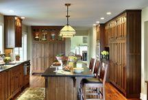 Dream Kitchen Design Ideas / Kitchen Design Trends, Kitchen Remodeling Ideas, & Connecticut Kitchen Remodeling projects by Litchfield Builders.