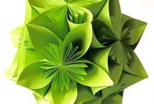 Origami stuff