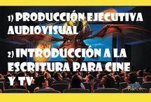 EACI / Escuela de Actuación y Cine Internacional de Bogotá