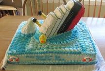 Birthday Ideas / by Anita Schmitendorf
