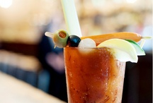 Bloody Mary Recipes / Some of our favorite recipes for Bloody Mary's.