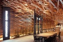 Hotel and restaurant design / by Debra McQuin