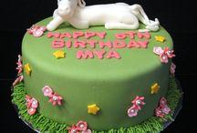 leila's and sophia's birthday