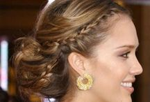 Updos We Love / Inspiration for your next updo
