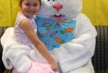 All dressed up for Easter / Mercury readers were asked to share their favorite Easter outfits. Here is what they shared. / by Pottstown Mercury