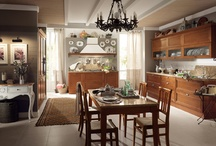 Regard - Kitchens / Design by Raffaello Pravato | Split personality in the kitchen