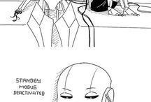 Cybertale
