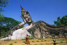 Buddha / by Stephen