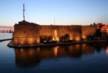 La mia terra sbagliata! / Taranto... bella, ma poco amata da chi la vive!