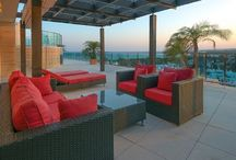 Terraces & Outdoor Living / Pure escapism - which outdoor space do you prefer? A garden, a roof terrace or a nice cool patio?