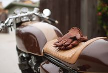 Cafe Racer / by Pablo Ripoll