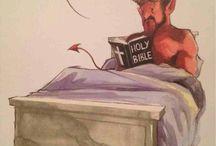 Religieuze humor