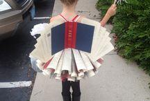 Lugares para visitar / los niños y la lectura los mejores