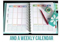 DIY Planner Ideas