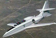 Boeing Skyfox