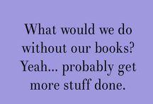 I LOVE BOOKS!!!!!!!! <3