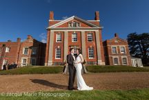 Warbrook Wedding Photography / Wedding photographs taken at Warbrook House by Hampshire wedding photographers Jacqui Marie Photography