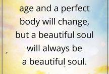 Body.. Mind.. & Soul....