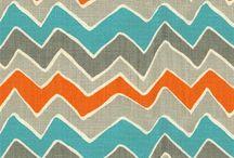 Color Palettes - KIT / Orange and Teal Colors