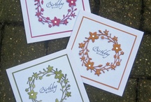 Cards - Catalina Wreath