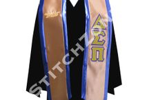 Delta Sigma Pi Fraternity / Hoodies, Zip-ups, Stoles, and much more..