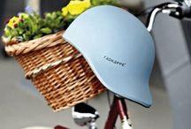 Bicyckle helmet / Cykelhjelm