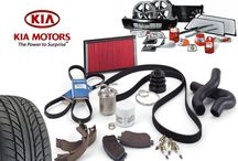 Kia Accesories / Kia accesories makes your Kia that much better and personal.