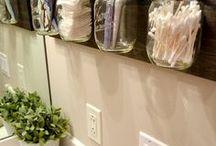 Organize It / by Libby Jeske