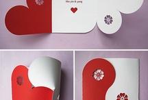Invitaciones o tarjetas