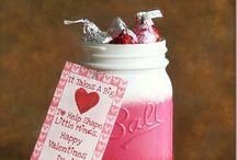 Valentine DIY ideas